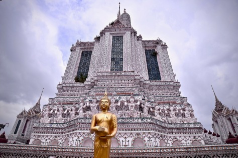 Beautiful Wat Arun